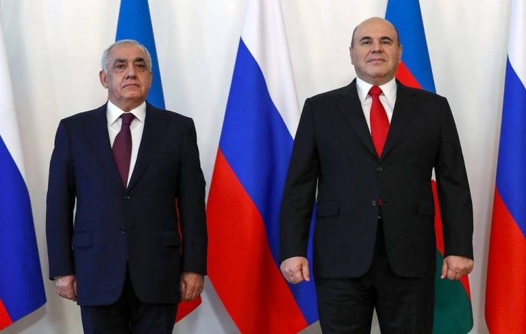 Azerbaiyán aprecia el papel de Rusia en la resolución de la situación de Nagorno-Karabaj