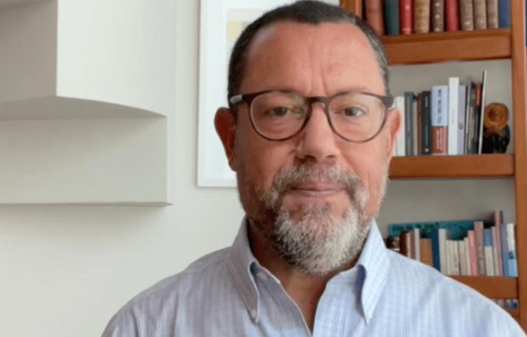 Francisco Orrego: Mes del Mar 2021