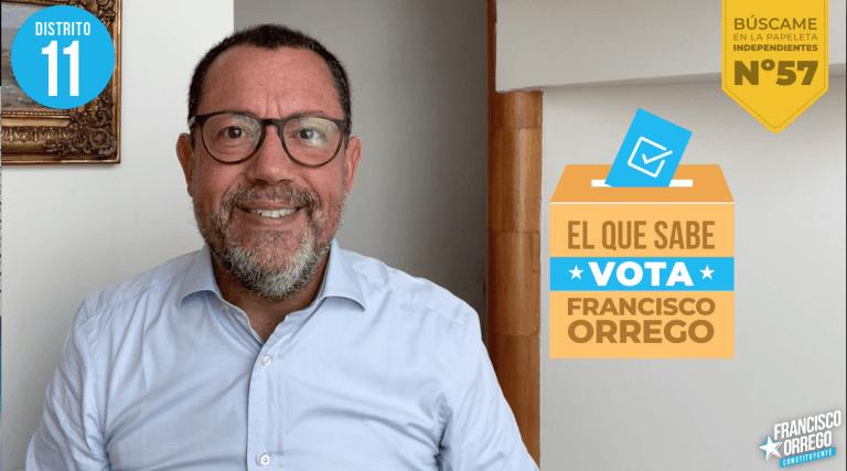 """Video Columna: """"Nueva Constitución y lecciones del tercer retiro"""""""