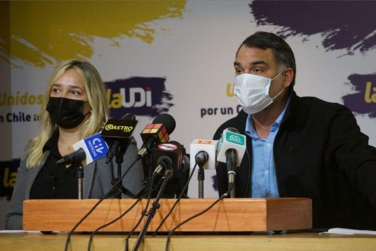 """""""La UDI va a elegir pensando en quién enfrenta mejor al candidato de izquierda"""" señala su directiva de cara a las primarias de Chile Vamos"""