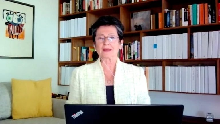 CUT y oposición por dichos de Cox: Muestran una desconexión con la realidad de los chilenos