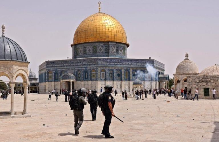 Biden apoya solución de dos Estados para conflicto palestino israelí