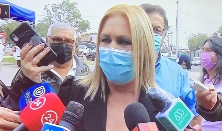 """RN le responde a Jiles: """"Ha quedado demostrado que ni siquiera puede gobernar su boca"""""""
