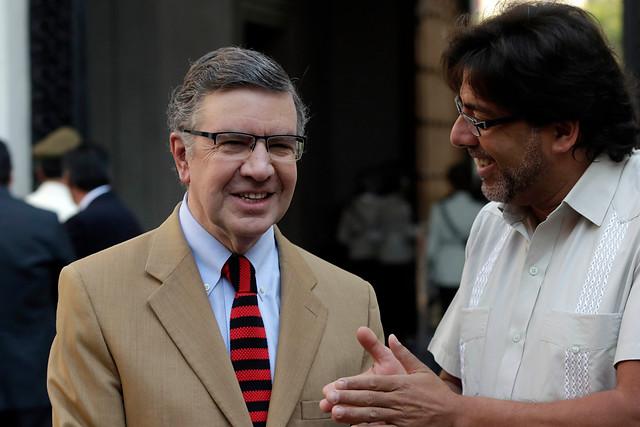 Jadue y Lavín encabezan preferencias presidenciales, mientras Provoste se sube al podio desplazando a Jiles en encuesta Pulso Ciudadano
