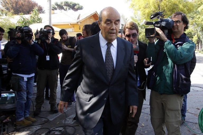 Falleció Patricio Rojas, ex ministro de Frei Montalva y Aylwin