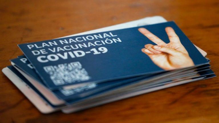 Ya está disponible el pase de movilidad para vacunados contra el COVID-19