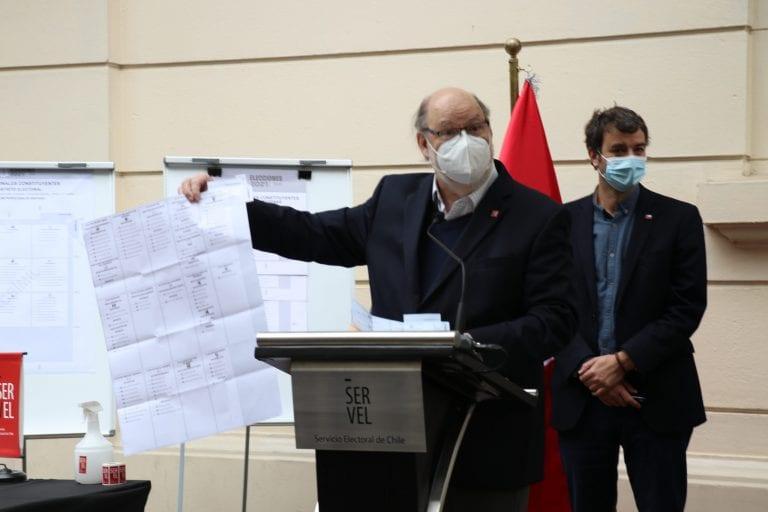 Servel y Gobierno detallan voto indígena de cara a elección de constituyentes