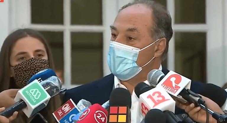 CPC se lava las manos y responsabiliza a Salud por lío de ventiladores chinos