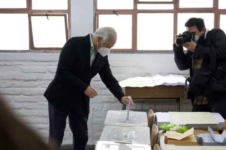 """Heraldo Muñoz y mega elección: """"Se cierra un capítulo histórico, y se abre otro para construir un país más digno"""""""