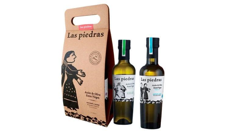 Aceite de Oliva Las Piedras un regalo gourmet para el día de las Madres