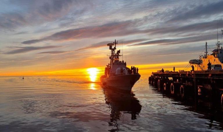 Mes del Mar: El mar como fuente de desarrollo en la zona austral