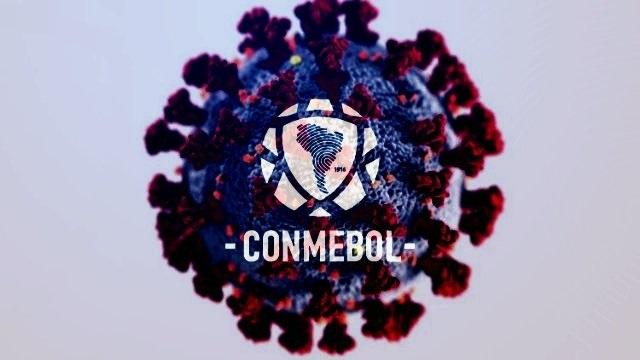 Conmebol y su terrorífica decisión: Copa América se jugará en Brasil el país donde la pandemia está fuera de control