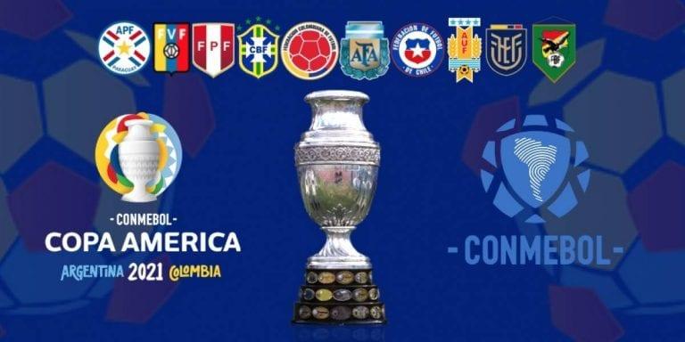 El mundo civilizado se pregunta: ¿Tiene sentido jugar la Copa América en medio de la pandemia?