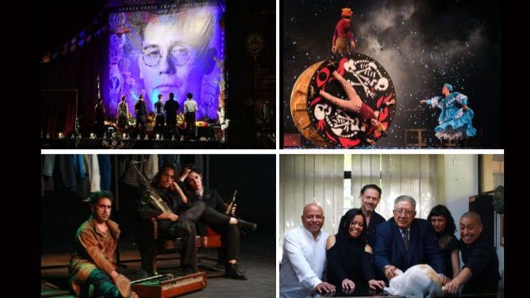 Día Nacional del Teatro: Histórico homenaje a Andrés Pérez y el regreso de destacadas obras chilenas