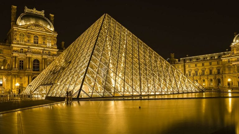 En el Día Internacional de los Museos, recorre los mejores del mundo con un solo clic