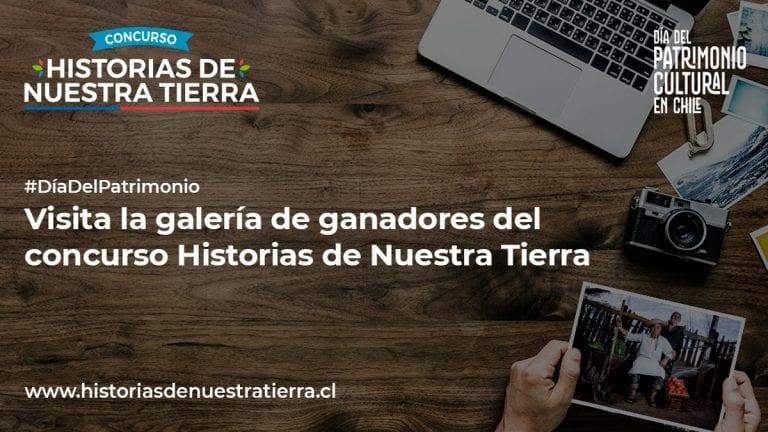 FUCOA lanza Galería de Ganadores virtual del concurso Historias de Nuestra Tierra