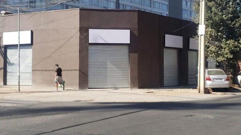 Aumento de Strip Center mejora la vida de los habitantes de Estación Central dando acceso al comercio