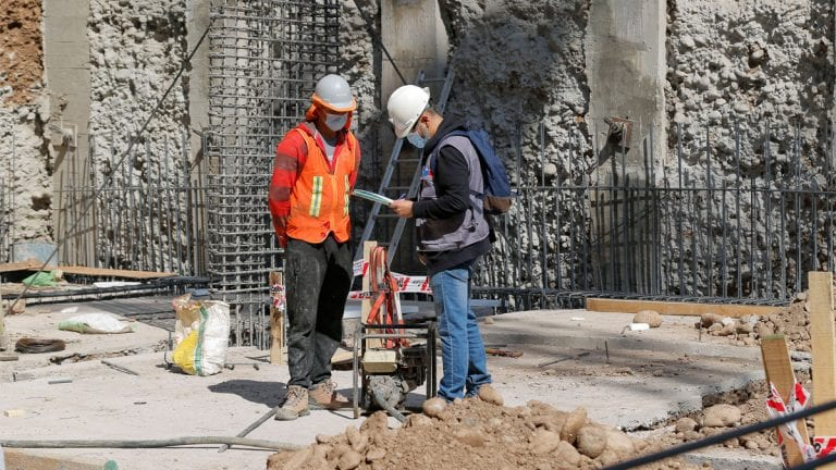 Permisos de construcción se demoran 90 días más de lo normal debido a la pandemia