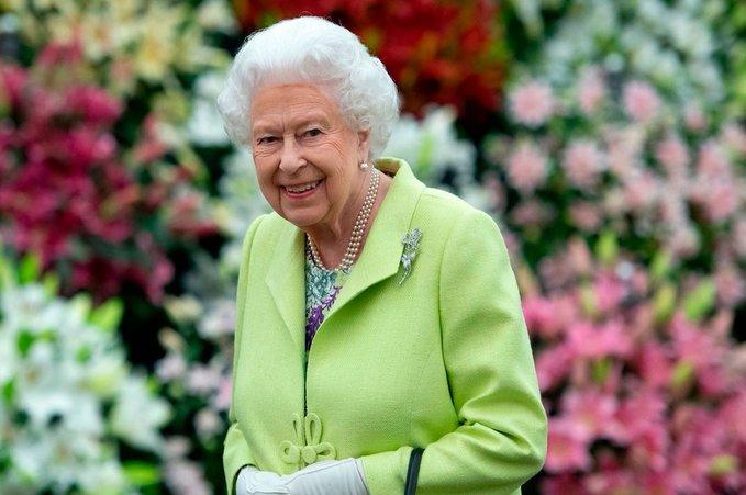 """Celebración del cumpleaños 95 de SM la Reina Isabel II en Chile: """"Chile puede confiar en el Reino Unido como un socio sólido"""""""