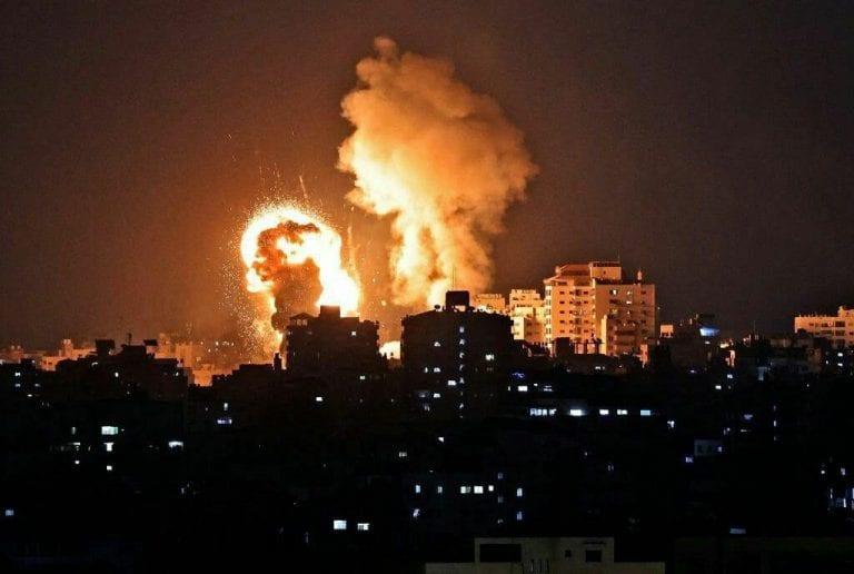 Gobierno condena violencia en Jerusalén y pide solución negociada al conflicto