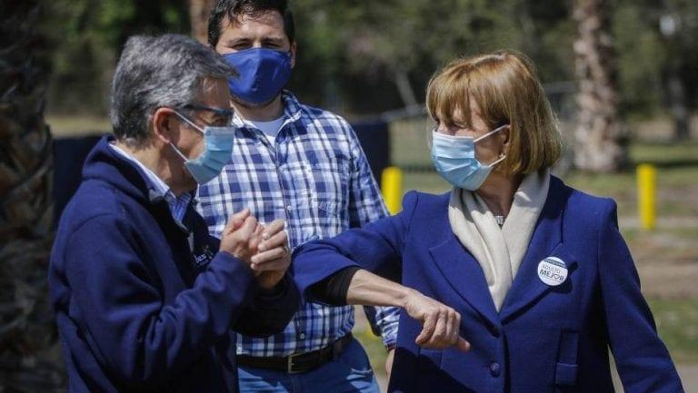 """Lavín sin """"fair play"""" insiste en que la UDI lleve a un candidato único a primarias de Chile Vamos"""