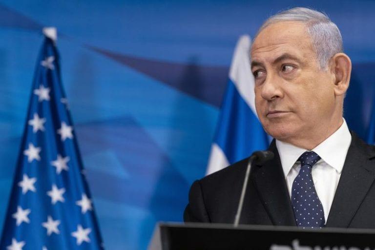Israel: El fin de la era Netanyahu