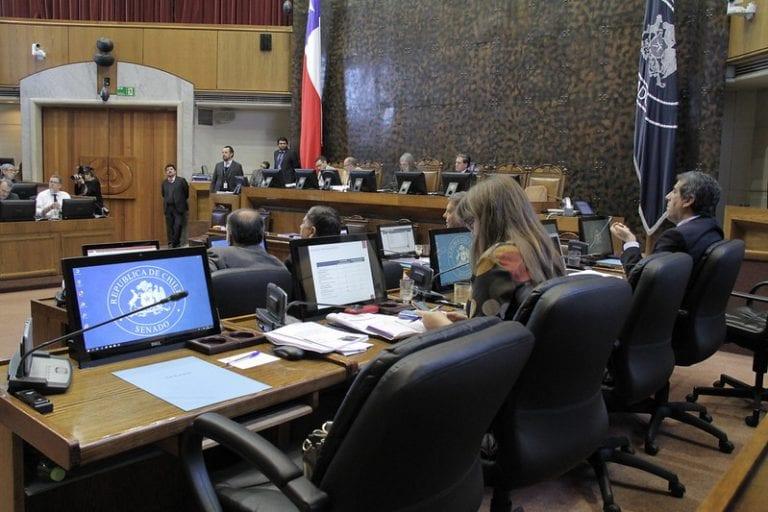 Senado aprueba por unanimidad el IFE Universal: Llegaría a 7 millones de hogares