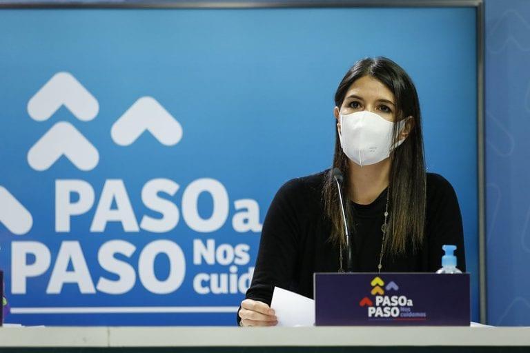 Martorell anuncia sumario sanitario contra exsubsecretaria Jeanette Vega por infringir cuarentena