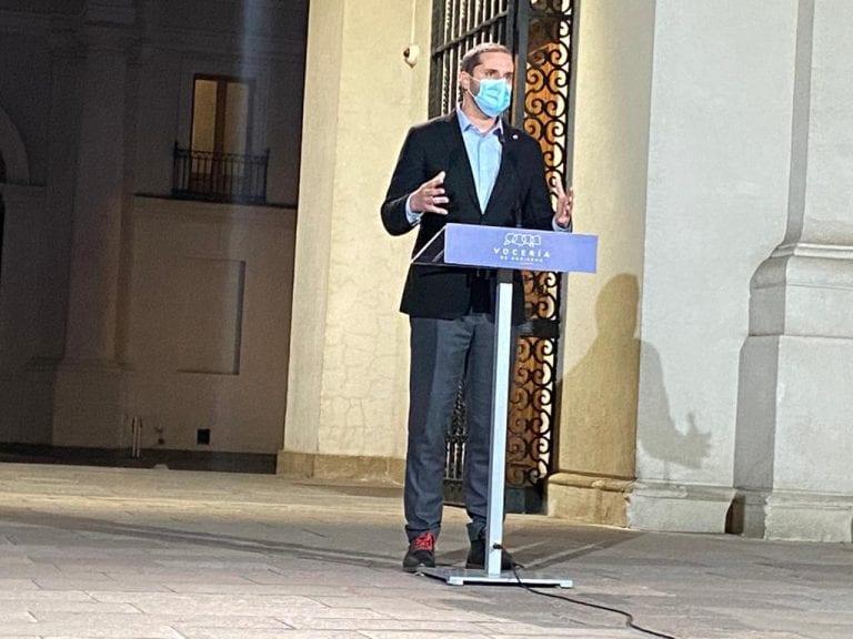 """¿Nadie lo quiere recibir? Gobierno anunció la postergación de la gira de Piñera a Europa """"por razones de índole sanitaria"""""""