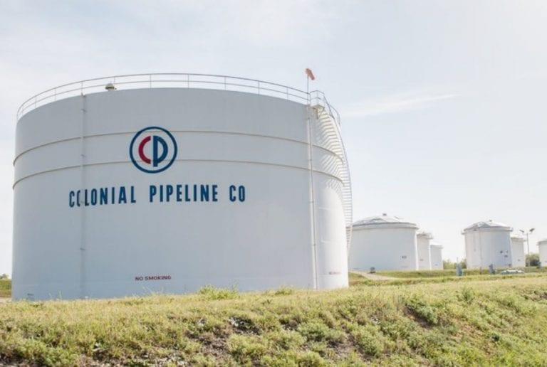 EE.UU. logra recuperar parte del rescate por hackeo a oleoducto