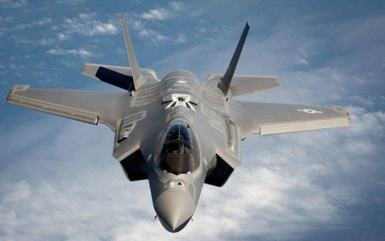 Suiza anunció oficialmente la compra de 36 aviones F-35 y sistemas tierra-aire Patriot