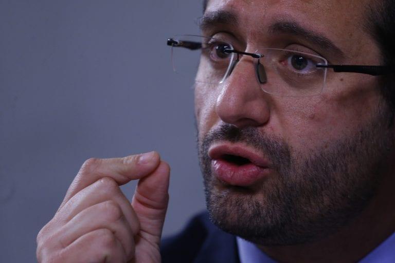 Gobierno designó a Issa Kort como nuevo embajador ante la OEA y la UDI nombró a Juan Manuel Masferrer en su reemplazo en la Cámara