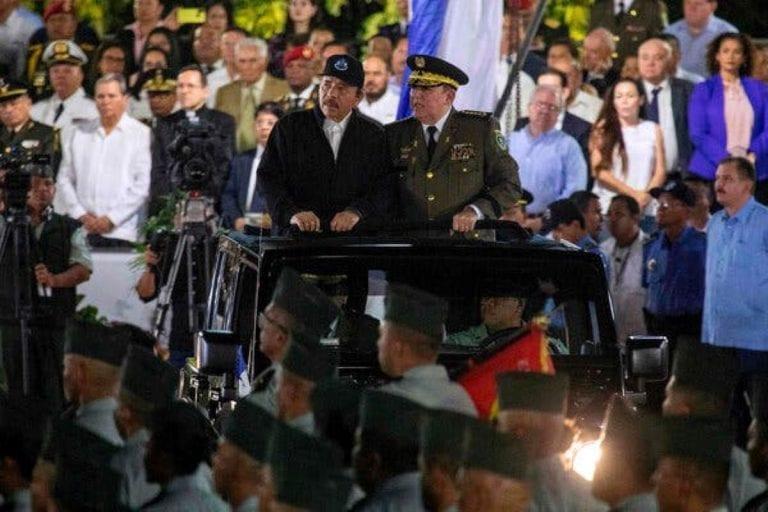Aumenta la represión en Nicaragua: Cuatro aspirantes presidenciales y otros líderes opositores bajo arresto