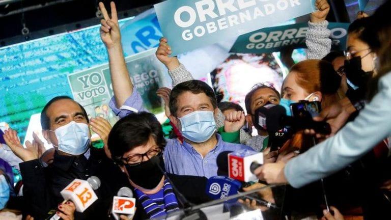 Se le pavimenta el camino a Provoste: Democracia Cristiana saca 5 gobernadores y los socialistas 3, mientras Chile Vamos se hunde en su desastre