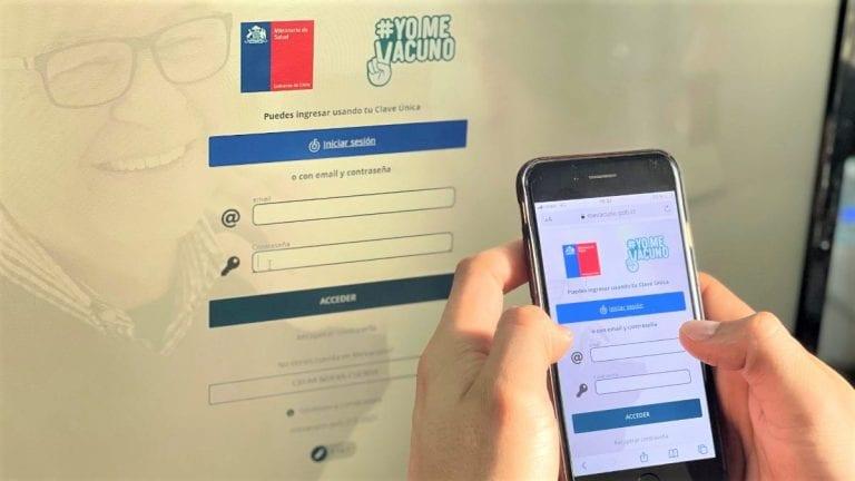 Ministro Paris anunció modificaciones restrictivas en el uso del pase de movilidad