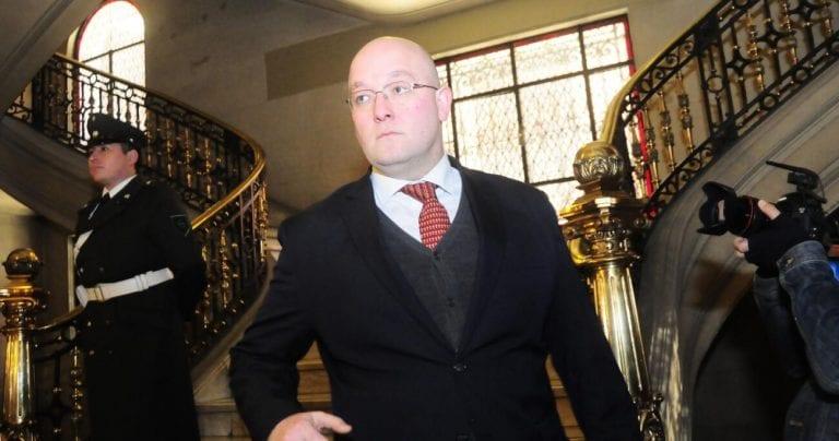 Corte Suprema eligió a Rodrigo Pica como ministro del Tribunal Constitucional