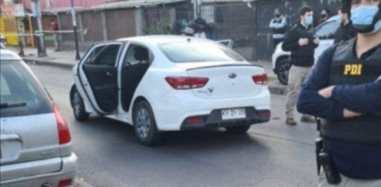 Funcionaria de la PDI es asesinada de un balazo en La Pintana y rechazo es transversal