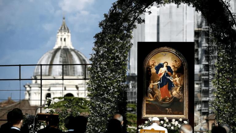 Santa Sede endureció ley contra abusos sexuales en el seno de la Iglesia Católica