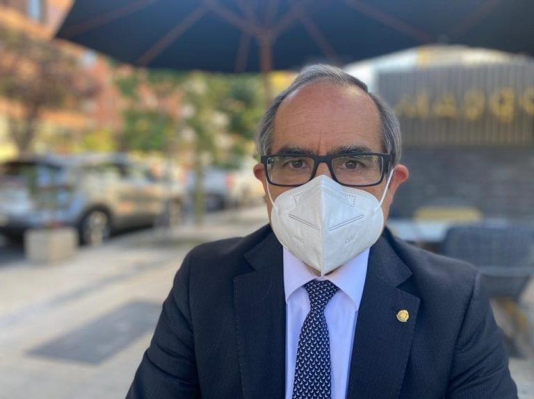 Senador Pugh valora mejora de Chile en informe ONU de Ciberseguridad