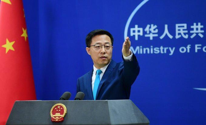 China se enoja con el G7 por declaraciones  que la cuestionan por la cuestión de Xinjiang, Hong Kong, Taiwan y Defensa