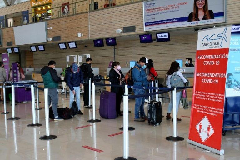 Girardi pide cerrar las fronteras ante llegada de la peligrosa de variante Delta
