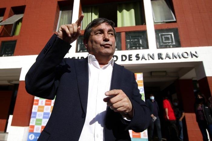 Candidato a alcalde de San Ramón RN pide al Servel que funcionarios de Aguilera no sean vocales de mesa