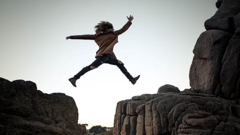 El 90% de los chilenos cree que la valentía es un valor importante