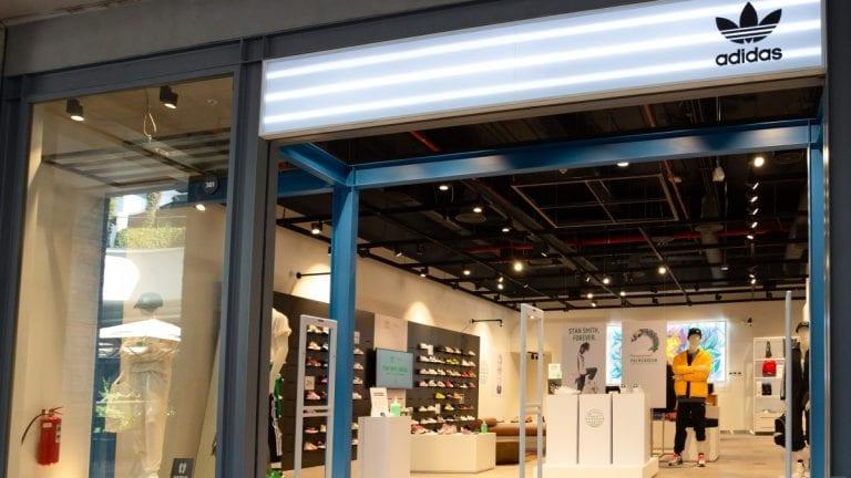 adidas Originals abre primera tienda en América Latina inspirada en el arte y diseño