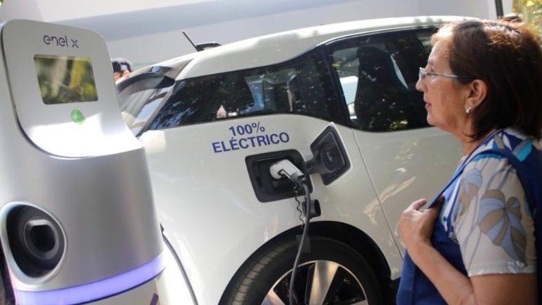 Beneficios de la electromovilidad