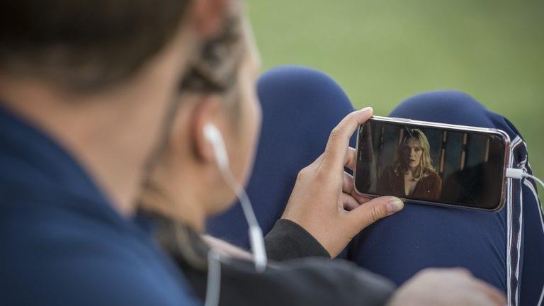 El 85% de las personas vieron una transmisión en vivo durante el último año