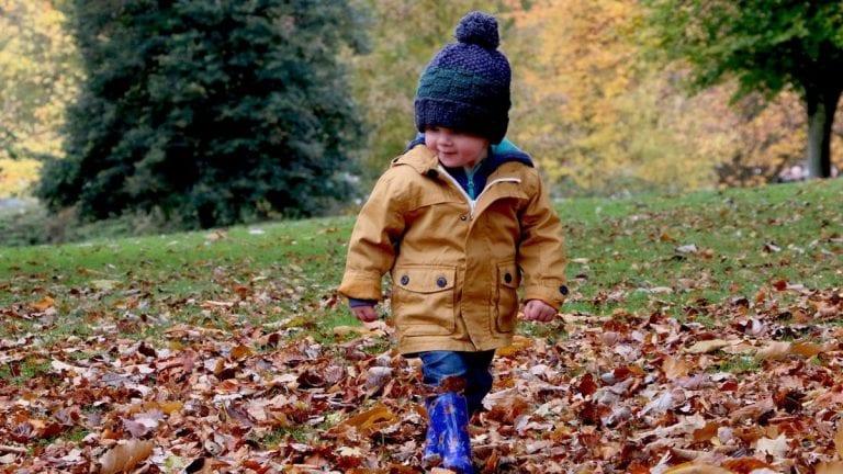 ¿Cómo cuidar la salud auditiva de los niños en invierno?