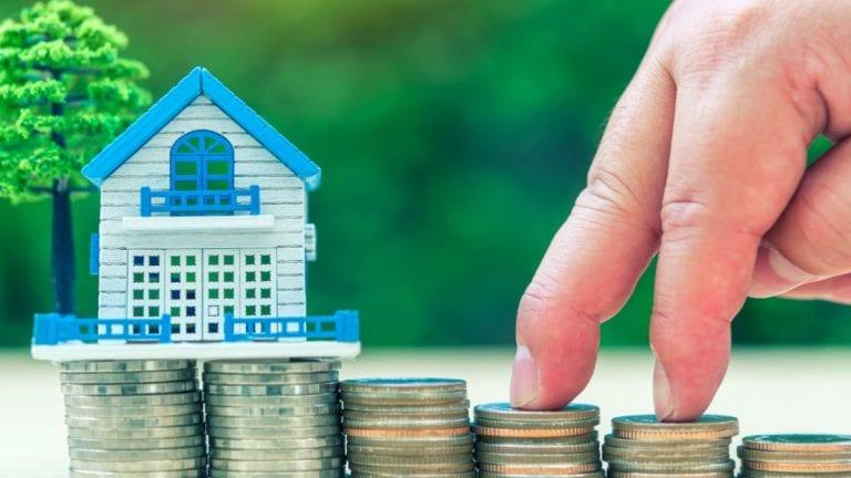 Cómo invertir en el rubro inmobiliario con bajo presupuestos