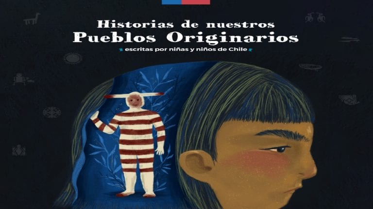 FUCOA lanza libro sobre Pueblos Originarios del concurso Historias de Nuestra Tierra