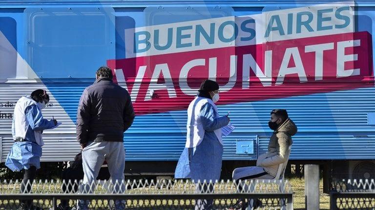 """La temida variante """"Delta"""" o """"India""""del Coronavirus ya está en Argentina"""